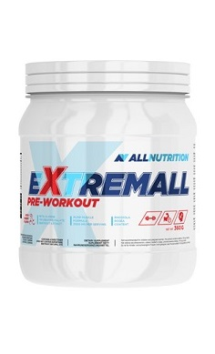 All Nutrition Extremall Pre-workout