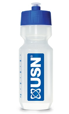 USN Water Bottle 1 BPA free