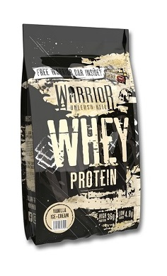 Warrior Nutrition Whey Protein