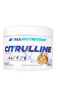 All Nutrition Citrulline Malate