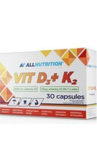 All Nutrition vitamin d3 k2