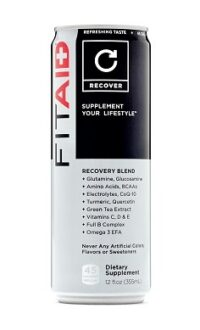 LifeAid - FitAid Recover