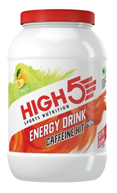 High5 Energy Drink Caffeine Hit