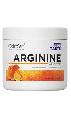 Ostrovit Arginine powder