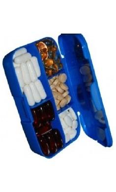 Scitec Nutrition Pill Box 2