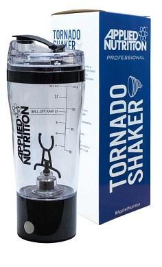 Applied Nutrition Tornado Shaker electric shaker 400ml