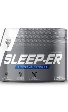 Trec Nutrition Sleeper complex night formula