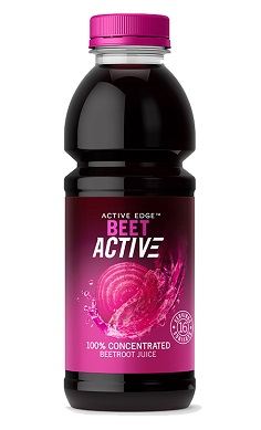 Active Edge Beet Active Beetroot Juice concentrate