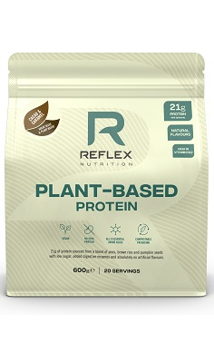 Reflex Nutrition Plant Based Protein Vegan