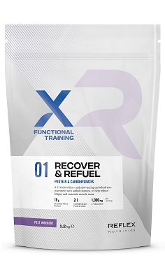 Reflex Nutrition Recover & Refuel (Recovery)