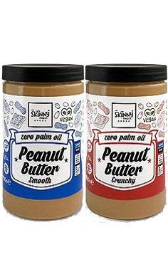 The Skinny Food Company - 100% Pure Peanut Butter