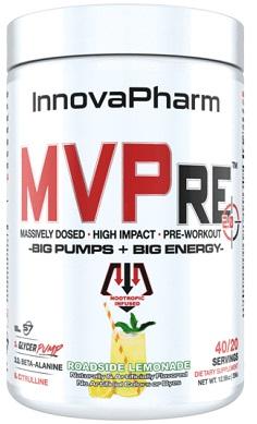 InnovaPharm MVPre Preworkout