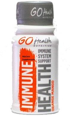 Go Health Immune Health shot