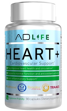 Project AD Heart+ AD Life Heart+