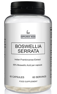 SUPPLEMENT NEEDS Boswellia Serrata
