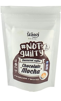Skinny Food Company – Flavoured Coffee