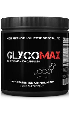 Strom GlycoMax Glucose Disposal Aid