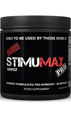 Strom StimuMax Pro