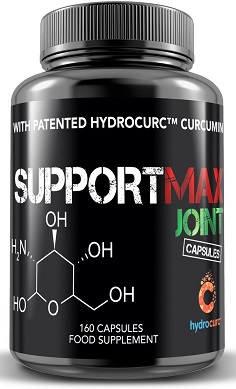 Strom Supportmax Joint Capsules
