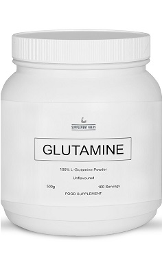 Supplement Needs Glutamine