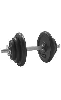 Adjustable Dumbbells + 20kg