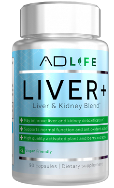 Project ad life liver+