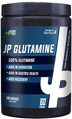 Trained By JP Glutamine L-Glutamine