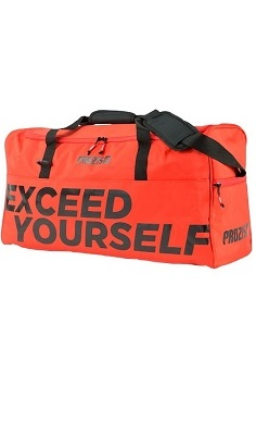 Prozis Gym Bag - Exceed Yourself red 2