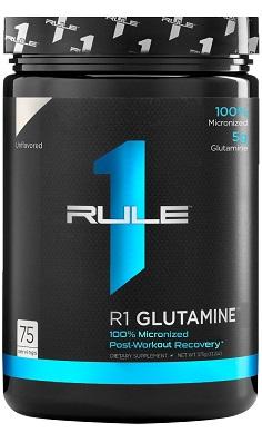 Rule1 R1 GLUTAMINE