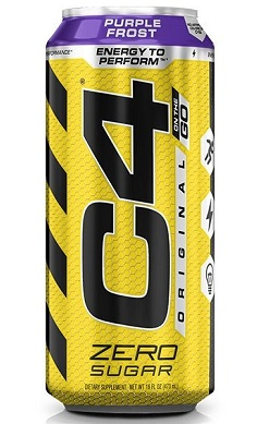 Cellucor C4 Original Energy Drink Ireland