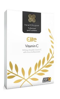 Healthspan Elite Vitamin C Informed Sport