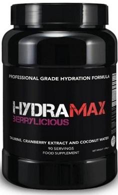 Strom HydraMax