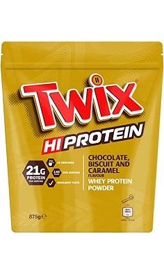 Twix Hi Protein powder