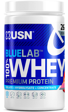 USN Blue Lab Whey Protein