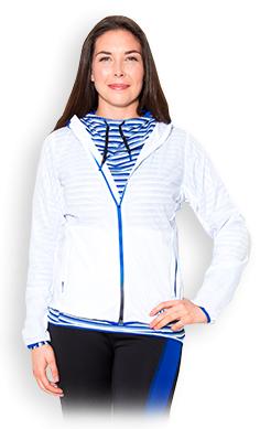 USN Women's Light Weight Jacket