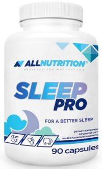 All Nutrition Sleep Pro sleep stack supplement