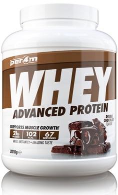 Per4m whey protein