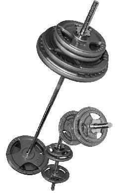 adjustable dumbbells barbell set hammertone