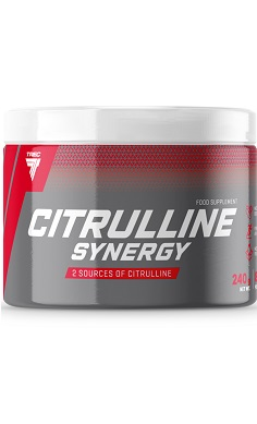 Trec Nutrition Citrulline synergy