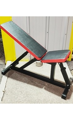 Adjustable Bench | Incline Bench