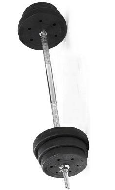 barbell weight set bitumen