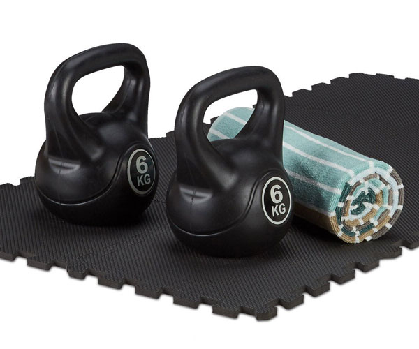 my core supplements gym equipment