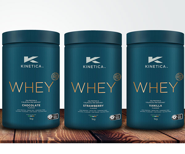 my core supplements whey proteins