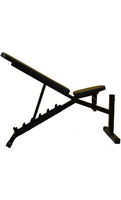 Beltor Adjustable Weigts Bench web