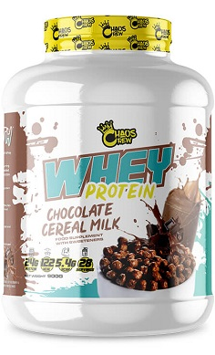 Chaos-Crew-whey-protein-Chocolate-900g