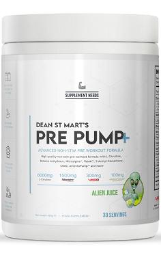 Supplement-needs-pre-pump+-preworkout