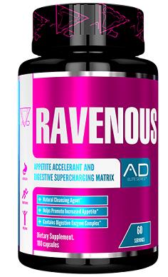 Project-ad-ravenous