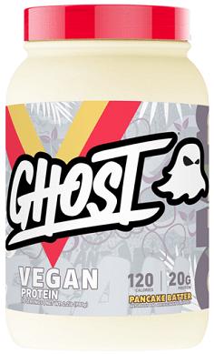 ghost-Vegan-protein
