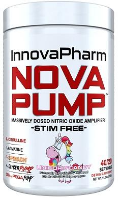 InnovaPharm-Nova-Pump-Preworkout