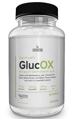 Supplement-needs-glucox
